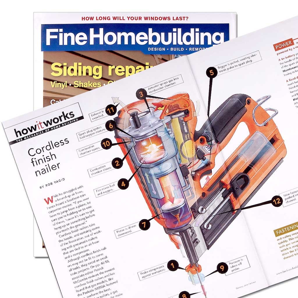 100 Fine Homebuilding Magazine Beach Homes Best Of