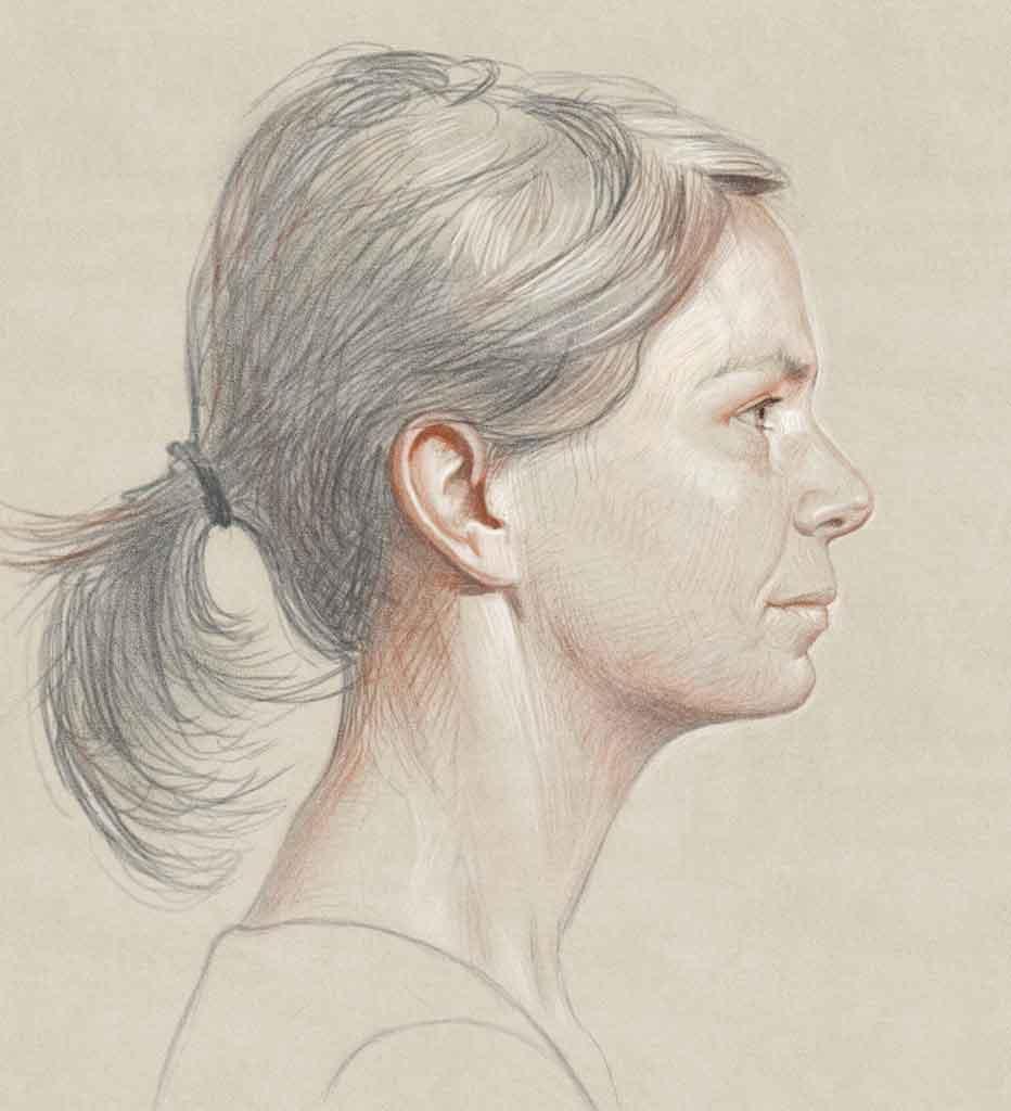 Illustrations of People & Figures | John Hartman Illustration