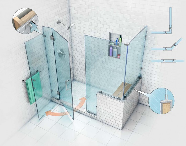 Glass-Shower-